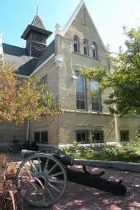 West Allis Historical Museum