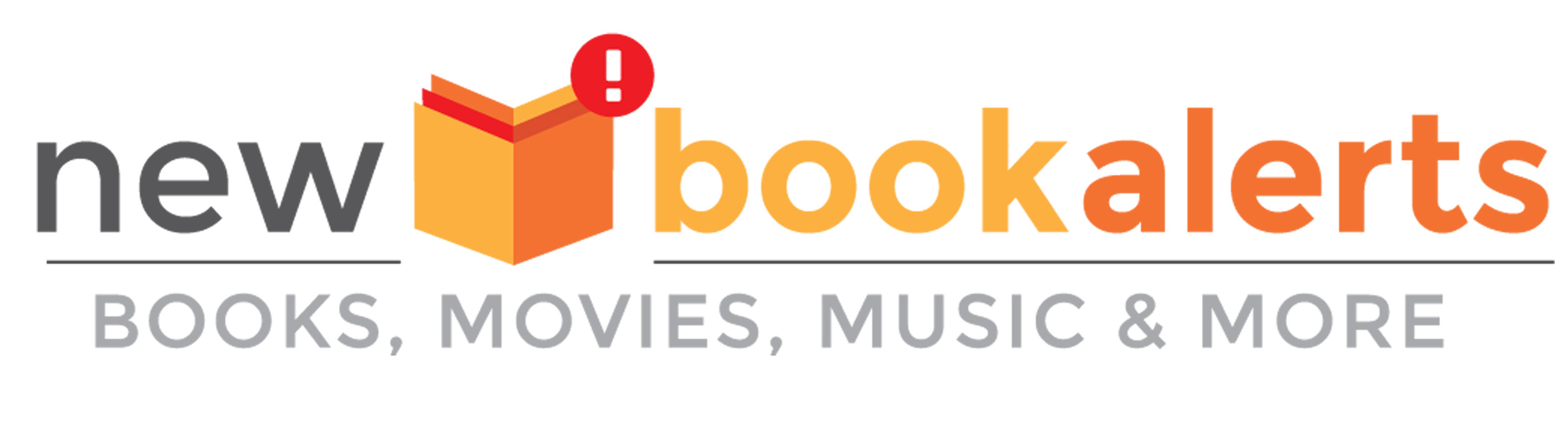New Book Alerts Books Movies Music and More Opens in new window