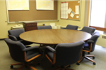 Clerk's Conference Room, City Hall